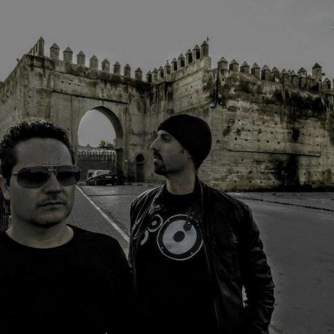 U2band en Fez – Marruecos