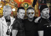 Fiesta 40 Aniversario de U2