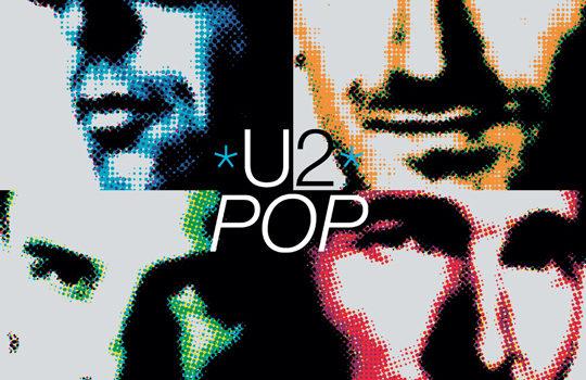 20 Aniversario del album POP lanzado marzo de 1997.