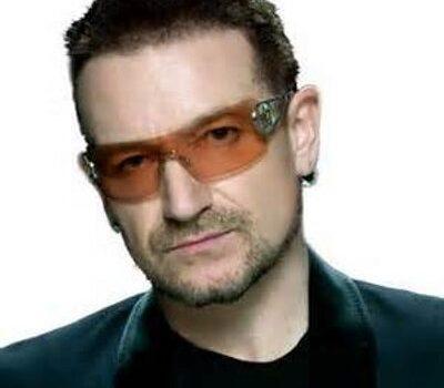 Happy Birthday Bono