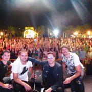 Selfie-U2band