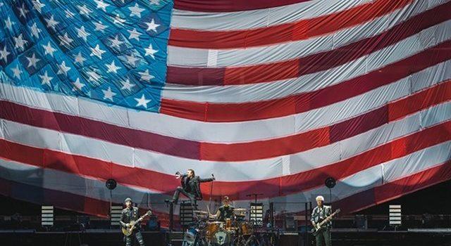 "U2 comienza su gira ""Experience + Innocence Tour"""
